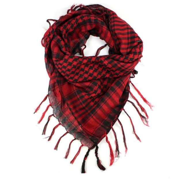 ... Arabský šátek arafat - palestina - růžový. Zobrazit 7a215dbd6d